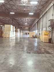 Warehouse for rent in Fife, WA