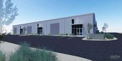Warehouse for rent in Spicewood, TX