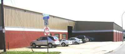 Warehouse for rent in Buffalo, NY