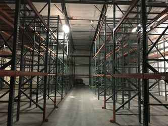 Warehouse for rent in Sacramento, CA