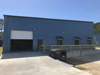 Warehouse for rent in North Charleston, SC