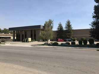 Warehouse for rent in Bakersfield, CA