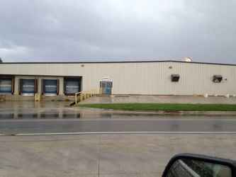 Warehouse for rent in Westfield, IN
