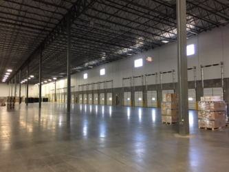 Warehouse for rent in Dayton, NJ
