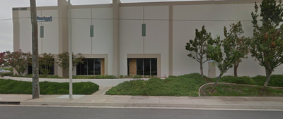 Warehouse for rent in La Mirada, CA