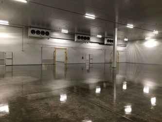 Warehouse for rent in Laredo, TX