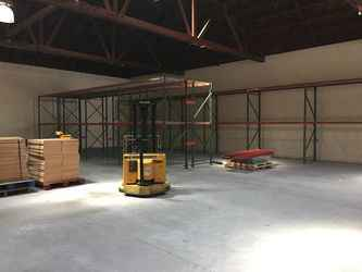 Warehouse for rent in San Francisco, CA