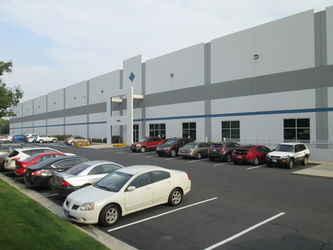 Warehouse for rent in Salt Lake City, UT