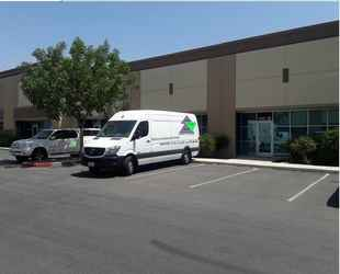 Warehouse for rent in Perris, CA