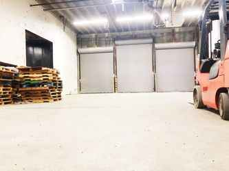 Warehouse for rent in Atlanta, GA