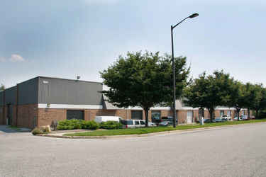 Warehouse for rent in Glen Burnie, MD
