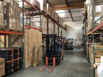 Warehouse for rent in South El Monte, CA