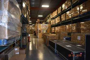 Warehouse for rent in East Syracuse, NY
