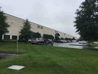 Warehouse for rent in Colonial Heights, VA