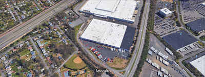 Warehouse for rent in Edison, CA