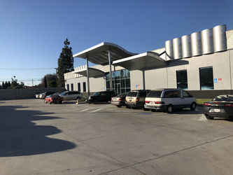 Warehouse for rent in City Of Industry, CA