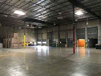 Warehouse for rent in Fairfield, CA