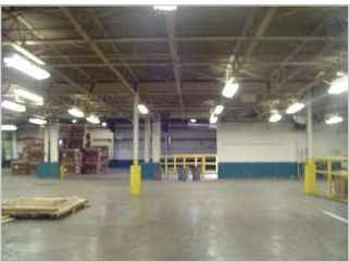 Warehouse for rent in Lockport, NY