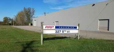 Warehouse for rent in Perrysburg, OH