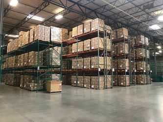 Warehouse for rent in Fairview, OR