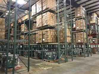 Warehouse for rent in St. Louis, MO