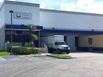Warehouse for rent in Miami, FL