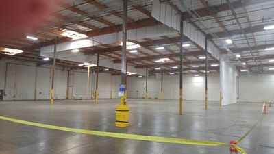 Warehouse for rent in West Sacramento, CA