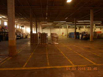 Warehouse for rent in Monroe Township, NJ