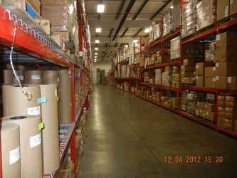 Warehouse for rent in Urbandale, IA